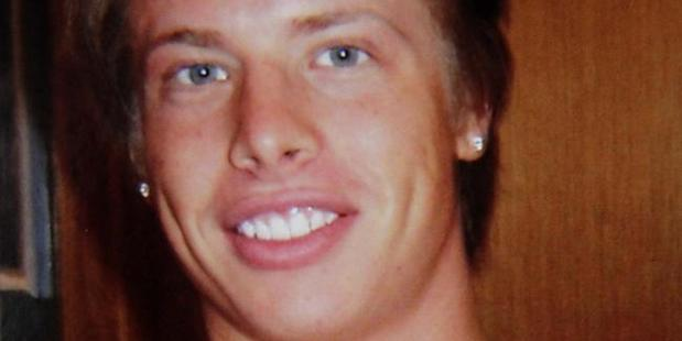 Matthew Leveson was 20 when he vanished in 2007. Photo / News Limited
