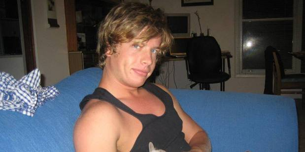 Matthew Leveson disappeared in 2007. Photo / Facebook