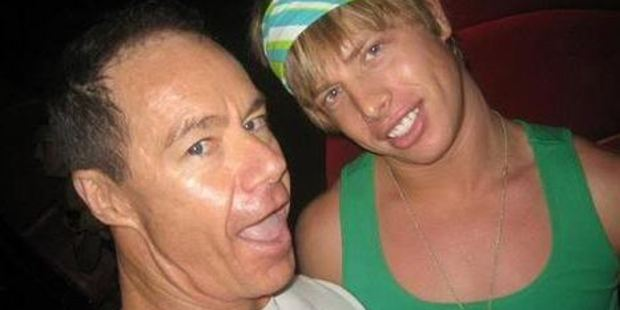 Michael Atkins, Matthew's former lover, was acquitted of his murder in 2009.