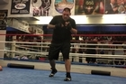 Andy Ruiz Jr is confident his lack of height compared with Joseph Parker won't hurt his chances of victory in their WBO heavyweight title fight in Auckland next month. In fact, he says it's an advantage.
