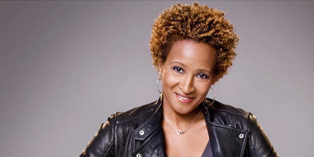 Comedian Wanda Sykes took to Facebook to clarify what happened at her Boston show over the weekend.