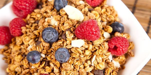 The cost of your daily granola could get pricey. Photo / 123RF