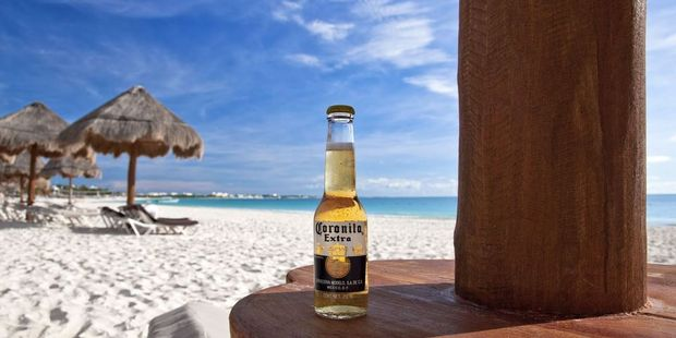 The billionaire founder of the Corona beer has made a lot of people millionaires. Photo / 123RF