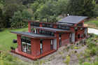 179 Glenmore Rd, Coatesville, Auckland. Photo / Fiona Goodall, Getty Images.