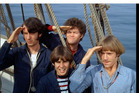 Original Monkee members Peter Tork and Micky Dolenz will tour NZ in November.