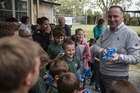 24112016 News Photo: Iain McGregor/FairfaxNZ