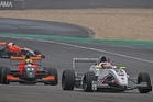 Marcus Armstrong, at 16, has already progressed from the elite European karting ranks to a couple of Formula Renault outings.