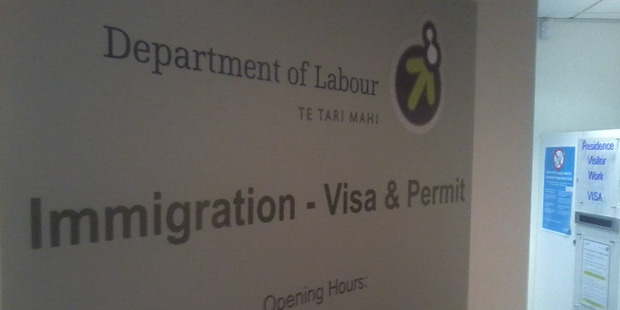 Immigration New Zealand this morning said on its website that the Skilled Migrant Category resident visa was closed indefinitely. The mistake was later rectified. Photo / Mark Guadalupe, Flickr