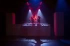 The stylish nightclub musical feels like a long, dreamy music video.