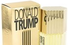 Donald Trump sold his name to a perfume, Donald Trump - The Fragrance, back in 2004.