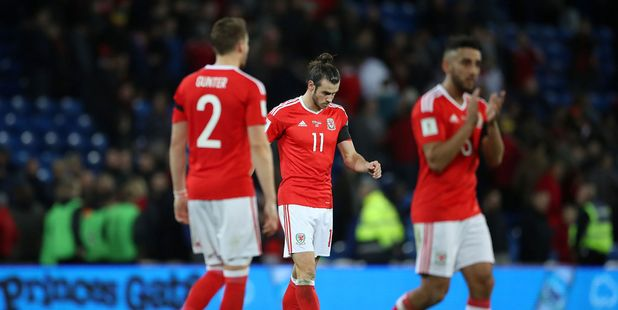 FIFA opens poppy proceedings against Wales and Northern Ireland