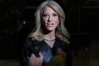 President-elect Donald Trump continues various meetings with potential cabinet picks while at the Trump Tower in New York on Monday, but campaign manager Kellyanne Conway says Trump needs time to 'reflect and discuss' his possible choices.