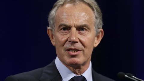 Tony Blair might be coming back to save us from Brexit