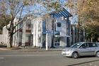 Wanganui District Courthouse PHOTO/FILE