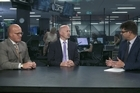The Economy Hub: The New Zealand economy has largely taken last week's quakes in its stride, but it creates a number of long term challenges. Liam Dann talks to ASB chief economist Nick Tuffley and JBWere head of NZ equities Rickey Ward.