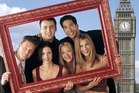 The cast of Friends have revealed a secret about the show that they all hated. Photo / Getty