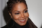 Janet Jackson is expecting to give birth soon. Photo / Getty