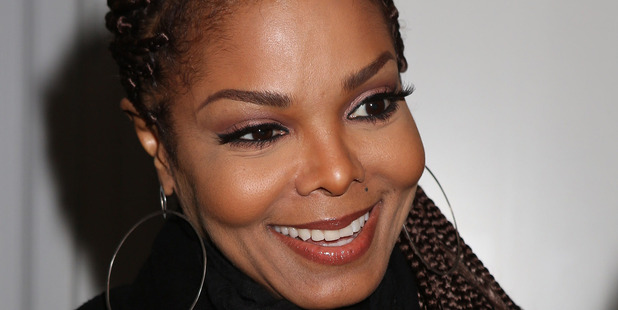 Janet Jackson Says She's OK & Fans Are Overjoyed