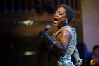 Sharon Jones performs on stage at Palau De La Musica on November 18, 2014 in Barcelona, Spain. Photo / Getty