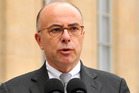 French Interior minister Bernard Cazeneuve said investigators are studying whether the thwarted attack was part of a larger plot to attack multiple sites simultaneously. Photo / Getty Images