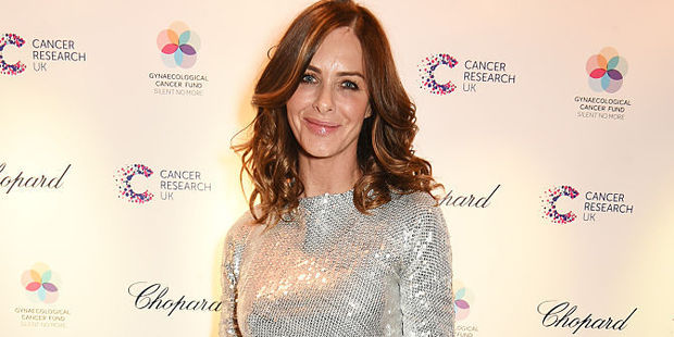 Trinny Woodall. Photo / Getty Images