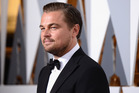 Actor Leonardo DiCaprio has grown very distant from his step-brother, Adam. Photo / Getty