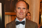Sunday Times restaurant critic AA Gill has revealed he has been diagnosed with the 'full English' of cancers. Photo / Getty Images