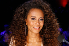Mel B has never slept with Robbie Williams. Photo / Getty