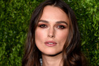 Actress Keira Knightley has been having problems with a stalker. Photo / Getty