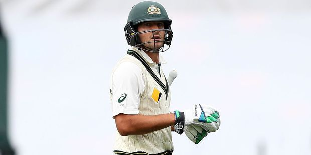 Joe Burns is one of the six players dropped by Australia. Photo / Getty