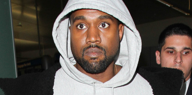 Loading Kanye West's latest rant has taken aim at Beyonce, Jay Z and Hillary Clinton. Photo/Getty