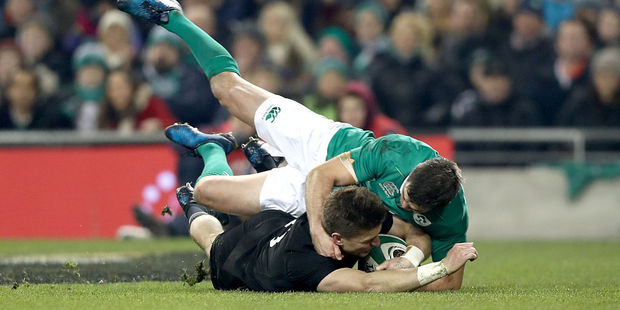 Try time? Photo / Getty Images