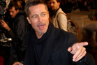 Brad Pitt reportedly stormed out of a meeting with his children after they refused to speak to him. Photo / Getty Images