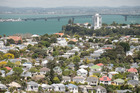 Rents in Auckland and Wellington increased last month despite remaining largely unchanged elsewhere. Photo / Ted Baghurst.
