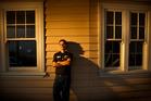Mana Vautier, back in Rotorua. PHOTO/STEPHEN PARKER