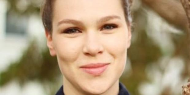 New York-based Kiwi researcher Sylvia English.