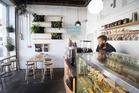 Sip Kitchen on Melrose St, Newmarket. Photo / Jason Oxenham