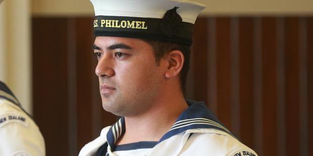 Mitchell Jason Campbell. Photo / NZME