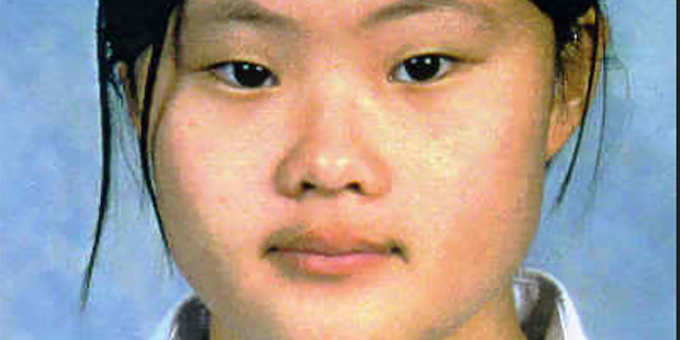 Twelve-year-old Sydney schoolgirl Quanne Diec disappeared in 1998. Photo / Supplied