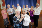Jan and Rick Ormsby and the rest of the Sunshine Dance Group are celebrating 25 years in the Bay. Photo/Andrew Warner