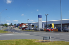 The industrial area on Old Taupo Rd. PHOTO/SUPPLIED