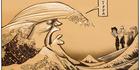 View: Cartoon: The Trump Tsunami