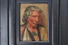 Memories,  An Arawa chieftainess - Rakapa. Photo / Supplied