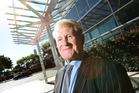 PROPERTY MAN: Ross Stanway is set to retire after a stellar career in real estate. PHOTO/JOHN BORREN