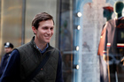Jared Kushner, son-in-law of of President-elect Donald Trump. Photo / AP