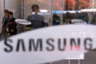 Samsung - South Korea's biggest business group - donated 20 billion won ($24m) to Choi's foundations, making it the largest single contributor. Photo / AP
