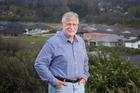 New Western Bay of Plenty Mayor Garry Webber. Photo/file