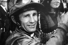 Legendary jockey Bill Skelton has passed away. Photo / File