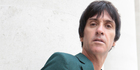 British musician and songwriter Johnny Marr has written his autobiography.