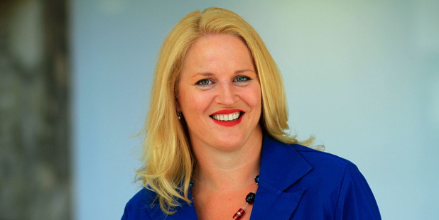 Minister for Women and Associate Minister of Tertiary Education, Skills and Employment Louise Upston. Photo / file
